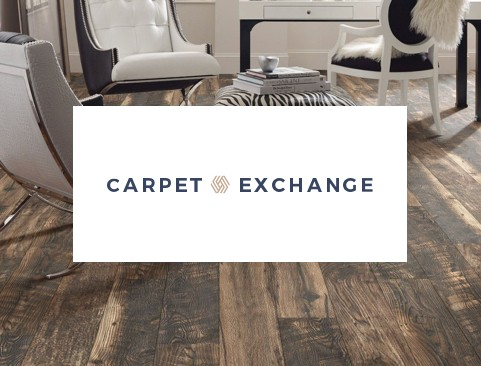 carpet exchange logo