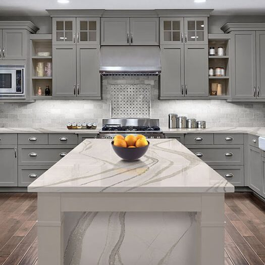kitchen countertop | Carpet Exchange